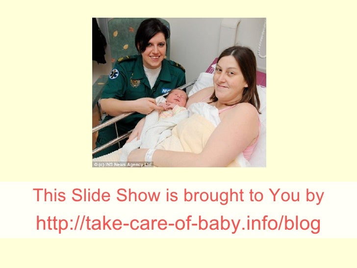 A Long And Eventful Journey Begins With The Birth Of Babies