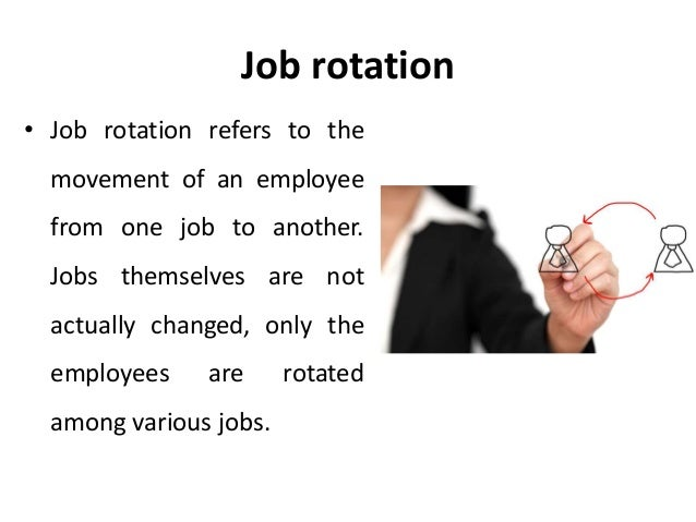 What is Job Specialization?