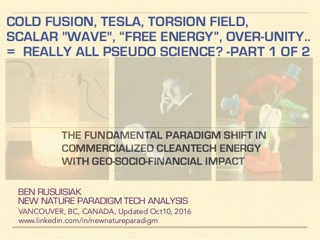 ! www.linkedin.com/in/newnatureparadigm BEN RUSUISIAK NEW NATURE PARADIGM TECH ANALYSIS VANCOUVER, BC, CANADA, UPDATED SEP...