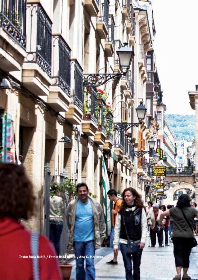 Texto: Rosa Rubió / Fotos: Rosa Rubió y Ana G. Molinero