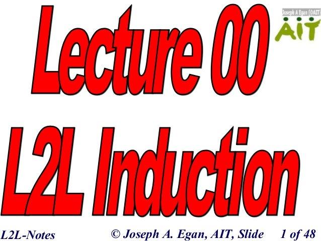 00 l2 l - induction