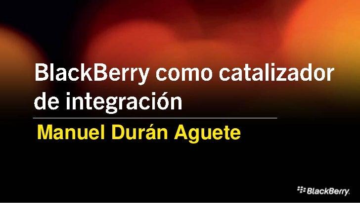 Manuel Durán Aguete