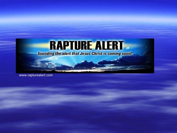 www.rapturealert.com