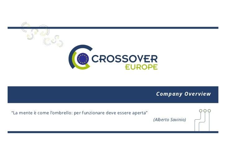 000 ceu company-overview_ita_20120210