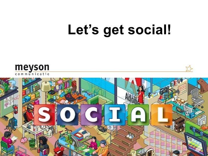 Social Media: Strategie & Cases