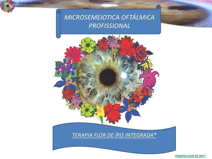 Dr. Clodoaldo Pacheco                                                                                    .                ...