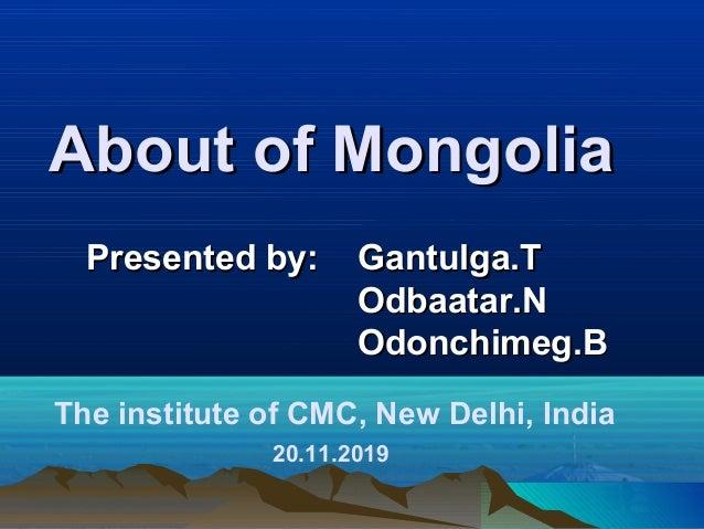 001 mongolian presentation