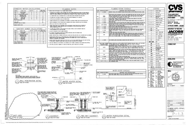0018 p 1.3 plumbing notes details and schedule(1)