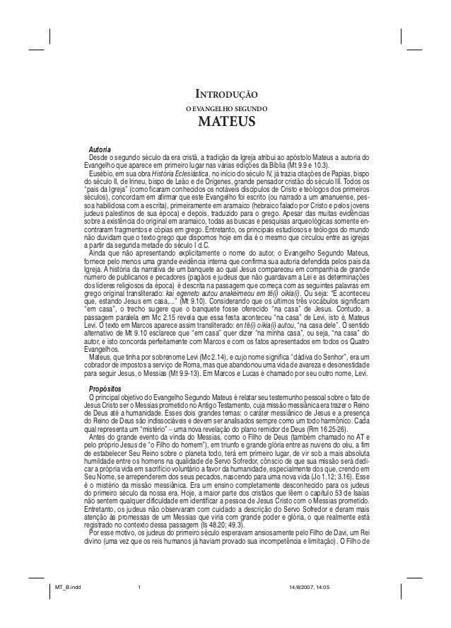 001 mateus