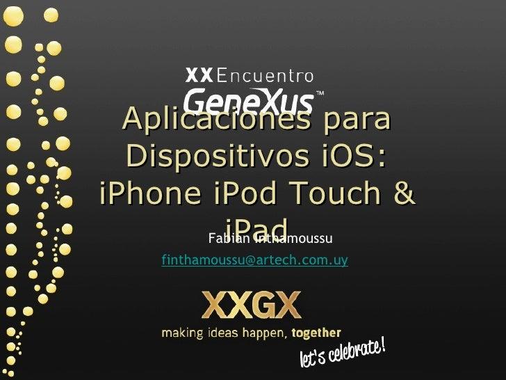 0032 aplicaciones para_dispositivos_ios