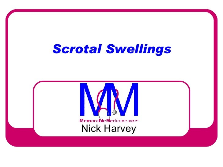 005 Scrotal Swellings - Introduction to Clinical Surgery Lectures