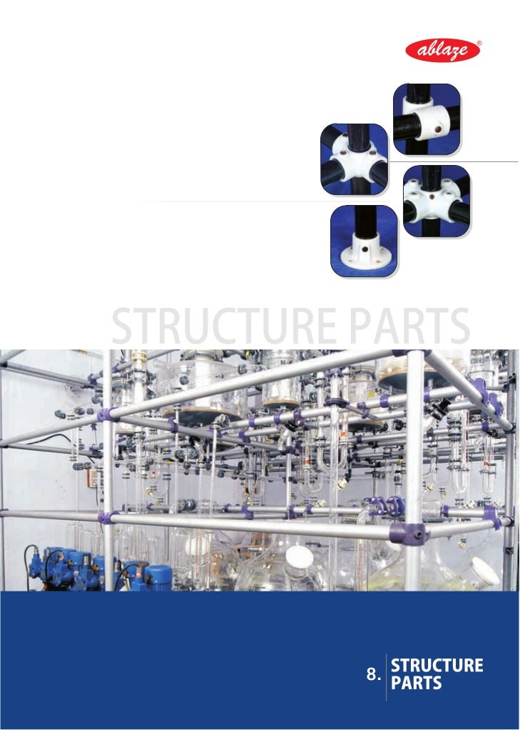 STRUCTURE PARTS                                         INTRODUCTION                                         The glass pla...
