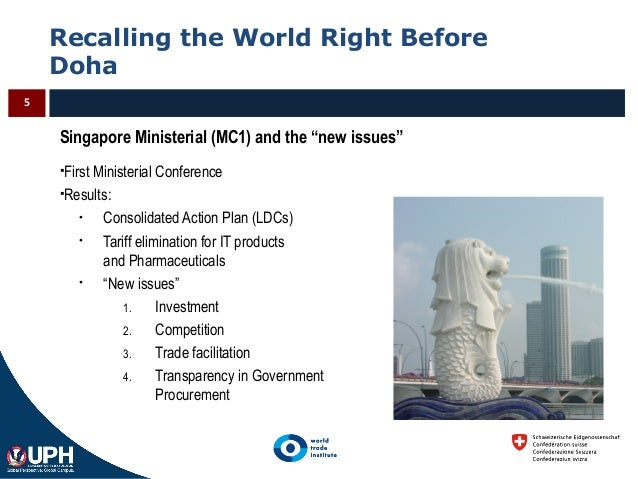 disadvantages of world trade organization wto 'the wto has been termed a mercedes benz without gas' (ostry 1997, 202) the world trade organization (wto.