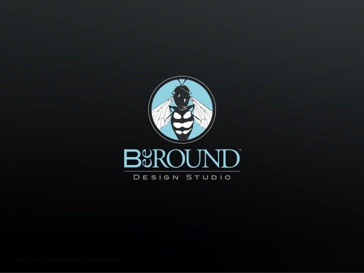 BeeRound Design Studio | Corporate Identity & Logo Design| Graphic Design | Portfolio