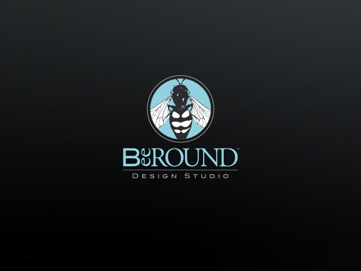 BeeRound Design Studio | Advertising & Marketing Collateral | Graphic Design | Portfolio