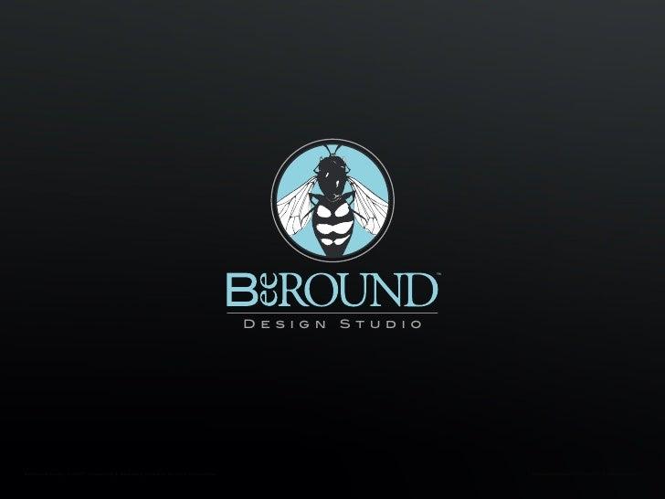 BeeRound Design Studio   Advertising & Marketing Collateral   Graphic Design   Portfolio