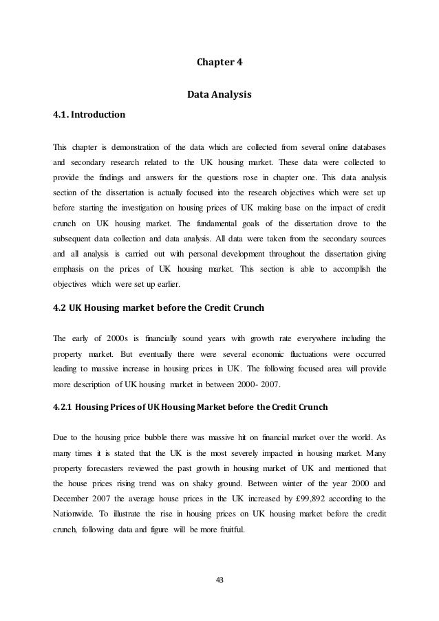 Dissertation services in uk housing market masters thesis proposal