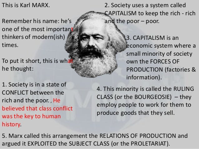 describe functionalist emile durkheim conflict marxist and Sociology - marx, durkheim and weber  and emile durkheim  emile durkheim was a member of the functionalist strain of sociology,.