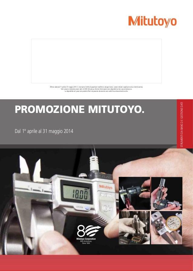 01 04-2014 mitutoyo promo scad 31-05-2014