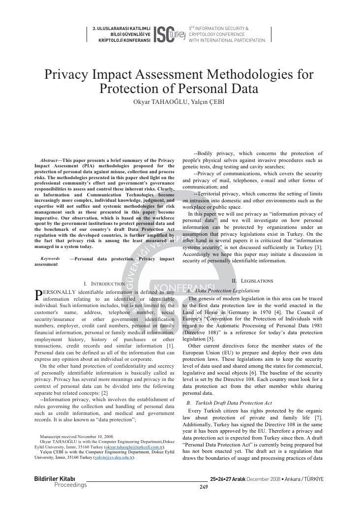 3. ULUSLARARASI KATILIMLI                      3rd INFORMATION SECURITY &                                      BÝLGÝ GÜVEN...