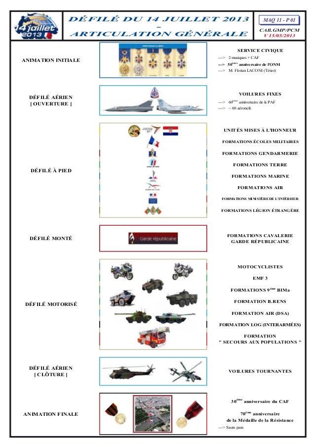Défilé du 14-Juillet : le programme détaillé Slide-2-638
