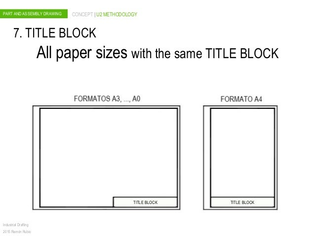 Blueprint paper size choice image blueprint design and size of should malvernweather Images