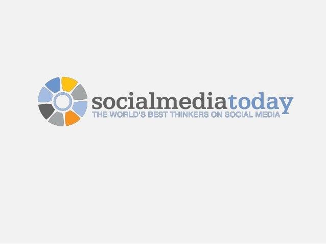 Social Media & Organizational Change: Disruptor or Facilitator?