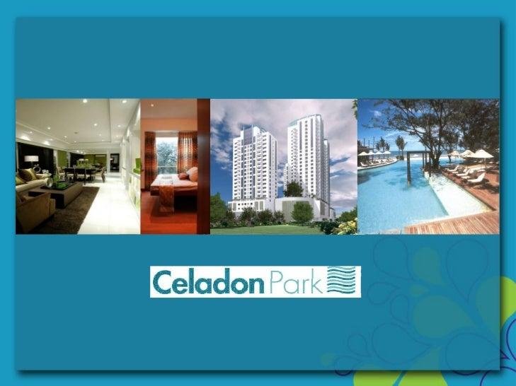 CeladonPark-LivingtheManilaDream                 LivingtheManilaDream             Amodernandupscalelifestyle...