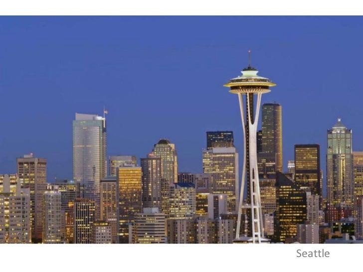 Seattle<br />