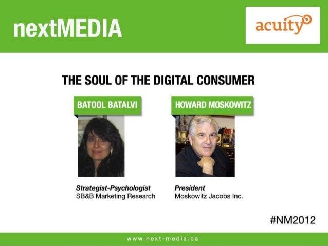 01. batool batalvi   the psyche of the digital consumer