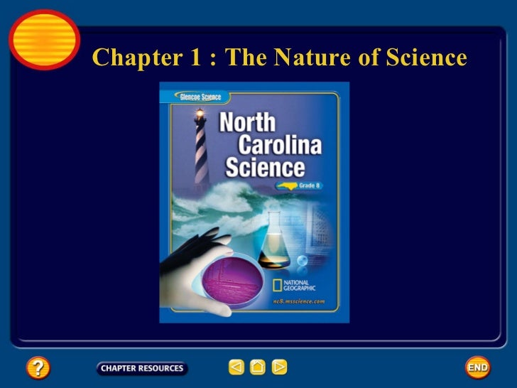 Chapter 1 S1: What is Science