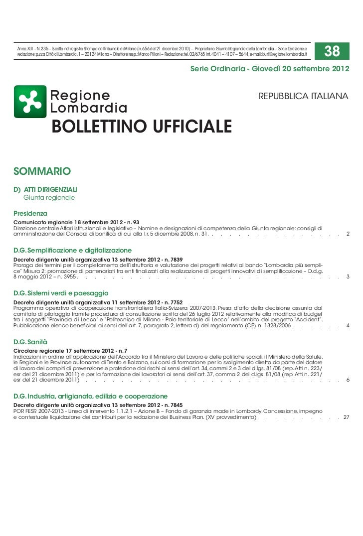 01   circolare-7 2012-regione-lombardia-formazione-dirigenti-preposti-lavoratori