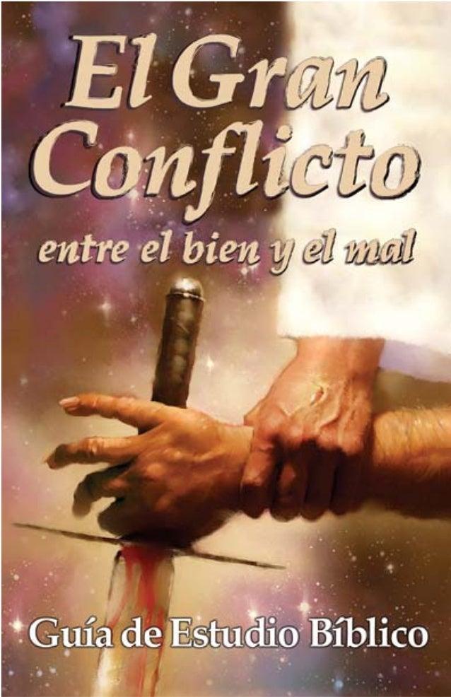 curso biblico el gran conflicto pdf