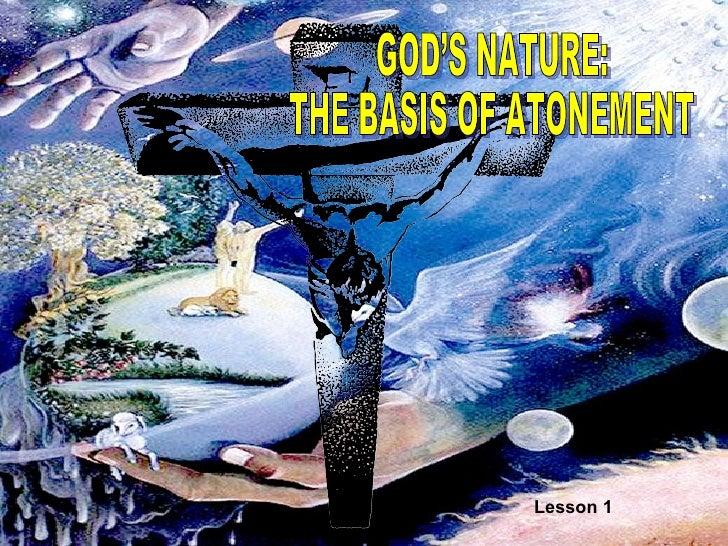 01 God Nature SEF Eng