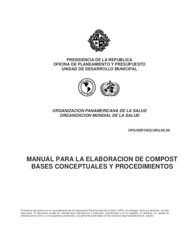 01 manual para elaborar compost
