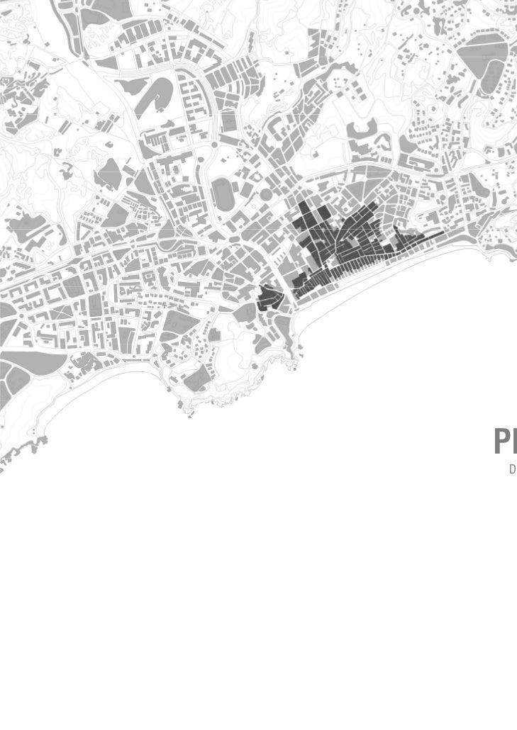 PECA Lloret de Mar: Pla especial