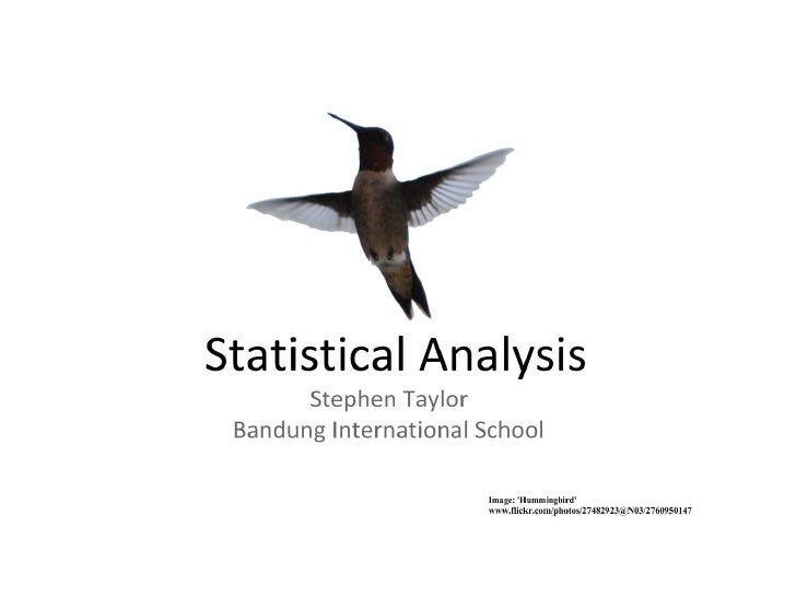 01 statistical-analysis-