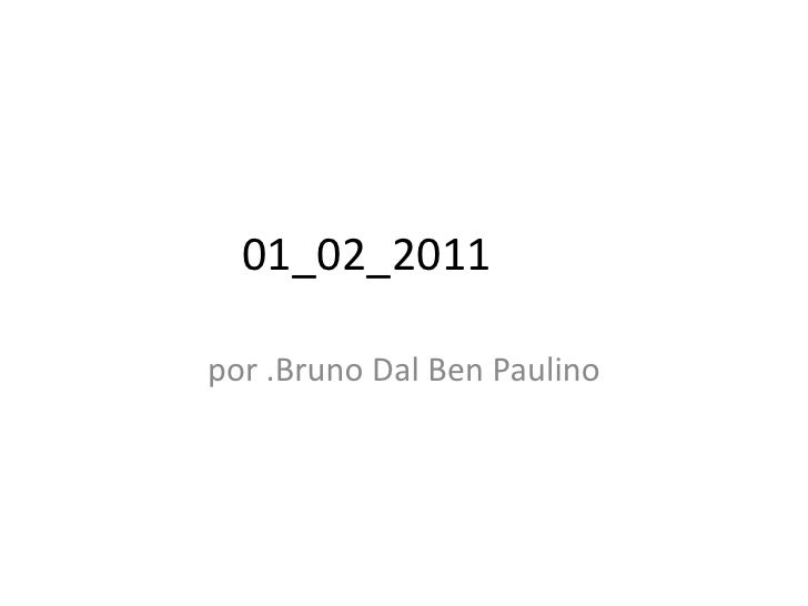 01 02 2011