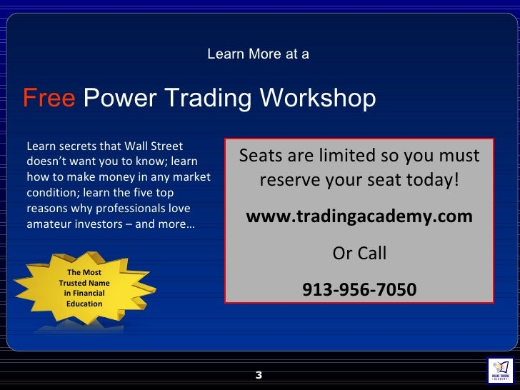 Learn how to trade the forex market