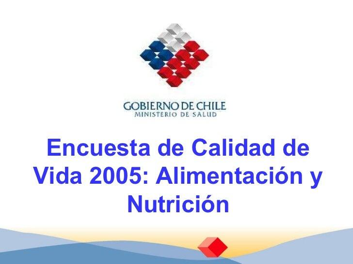 propuestas de alimentacion y nutricion