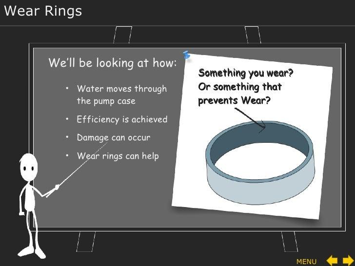 013 Wear Rings