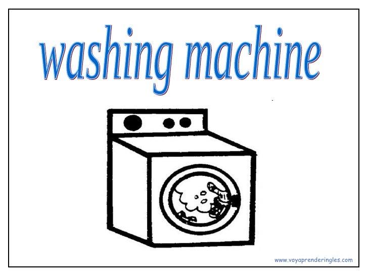 washing machine www.voyaprenderingles.com