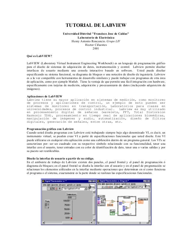 016tutorlabview