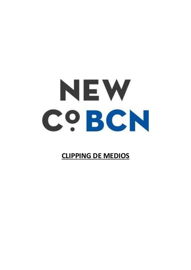 CLIPPING DE MEDIOS