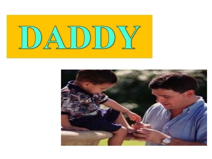 01 daddy