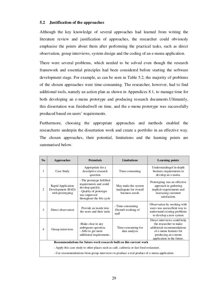 write future work thesis Guidelines for writing a scope of work the scope of work (sow) is the area in an agreement where the work to be performed is described the sow should contain any milestones, reports, deliverables, and end products that are expected to be provided by the performing party the sow should also contain a time line.