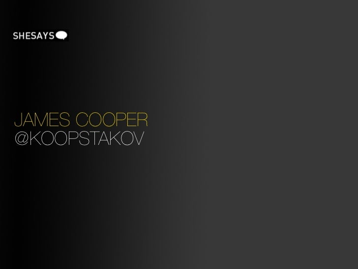 JAMES COOPER@KOOPSTAKOV