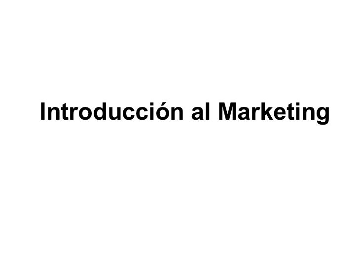 introduccion al_marketing