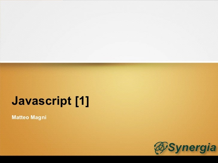 Javascript - 1   WebMaster & WebDesigner