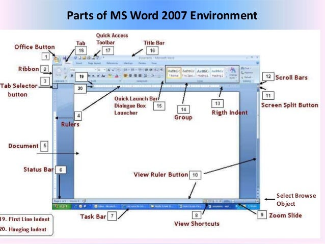 torrent ms word